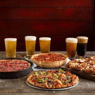 Uno Pizzeria & Grill - Fayettevilleの写真