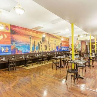 Una foto del restaurante Monsoon Indian Restaurant Modbury