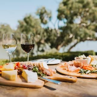 Foto von Trentham Estate Restaurant