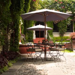 Restaurante Los Olivosの写真