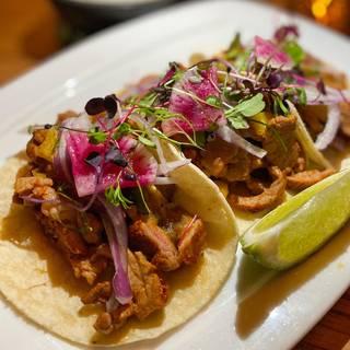 Een foto van restaurant Spanglish NYC