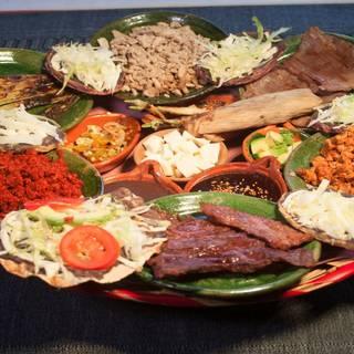 A photo of La Tlayuda Casa Oaxaqueña restaurant