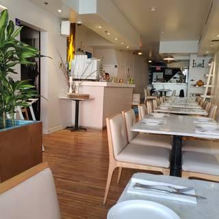 A photo of Banu Restaurant restaurant