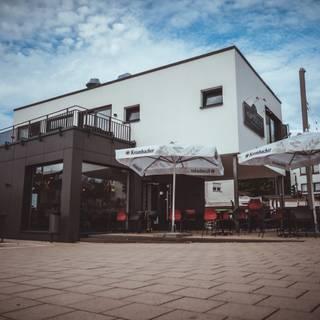 Foto von Hüftgold Cafe Restaurant Bar Restaurant