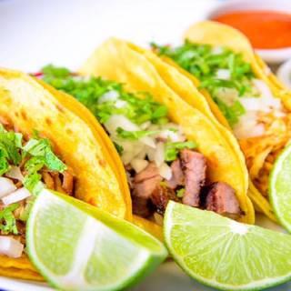 A photo of Sol Azteca - Jersey City restaurant