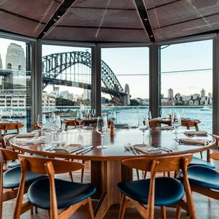 A photo of The Squire's Landing - Sydney restaurant