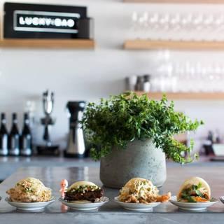 A photo of Lucky Bao restaurant