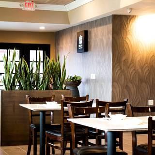 A photo of Silla Korean Restaurant restaurant