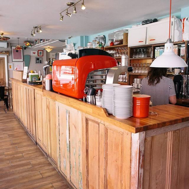 Best Northern Quarter restaurants - Home Sweet Home Manchester