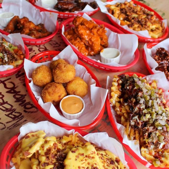 Best Northern Quarter restaurants - Almost Famous Manchester