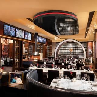 A photo of Strega Waterfront restaurant