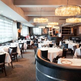 A photo of Strega Prime restaurant
