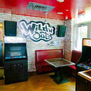A photo of Wild N' Out 305 restaurant