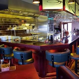 A photo of The Loft restaurant