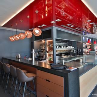 Foto von EssQlub Restaurant