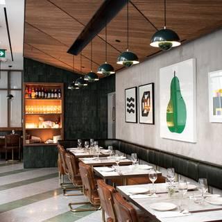 A photo of Trattoria Milano - Eataly Toronto restaurant