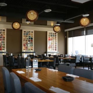 A photo of Towa Sushi restaurant