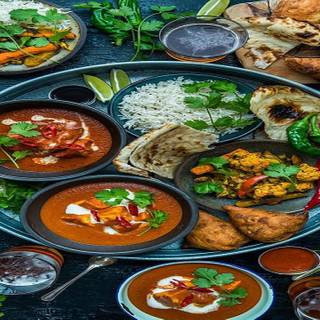 A photo of Yatin's Kitchen Bar & Grill restaurant