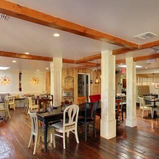 A photo of SunCafe restaurant