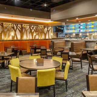 A photo of Twigs American Kitchen - Grandscape restaurant