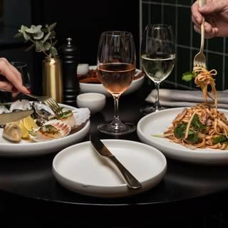 Foto von Mister Munro Restaurant & Bar Restaurant