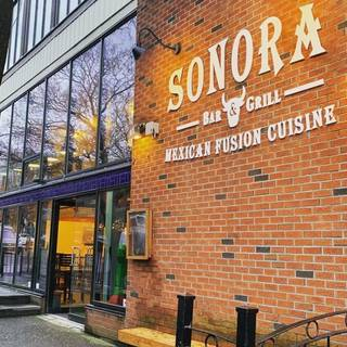A photo of Sonora Bar and Grill restaurant