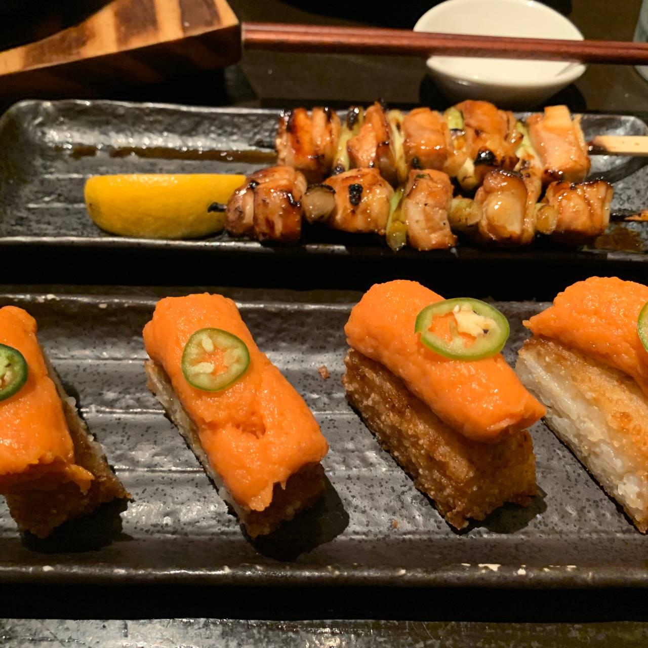 Makoto Bal Harbour Restaurant