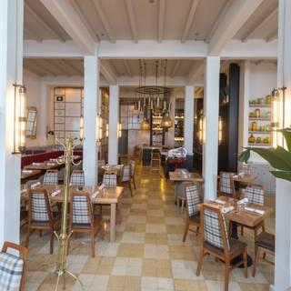 Una foto del restaurante Maison de Famille - Condesa