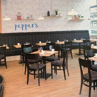 Una foto del restaurante Charles Lindbergh