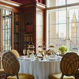 The Library at County Hall Private Dining