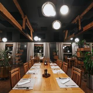 Restoran Crna svinjaの写真