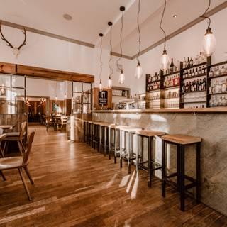 Foto von Wirtshaus Hohenwart Restaurant