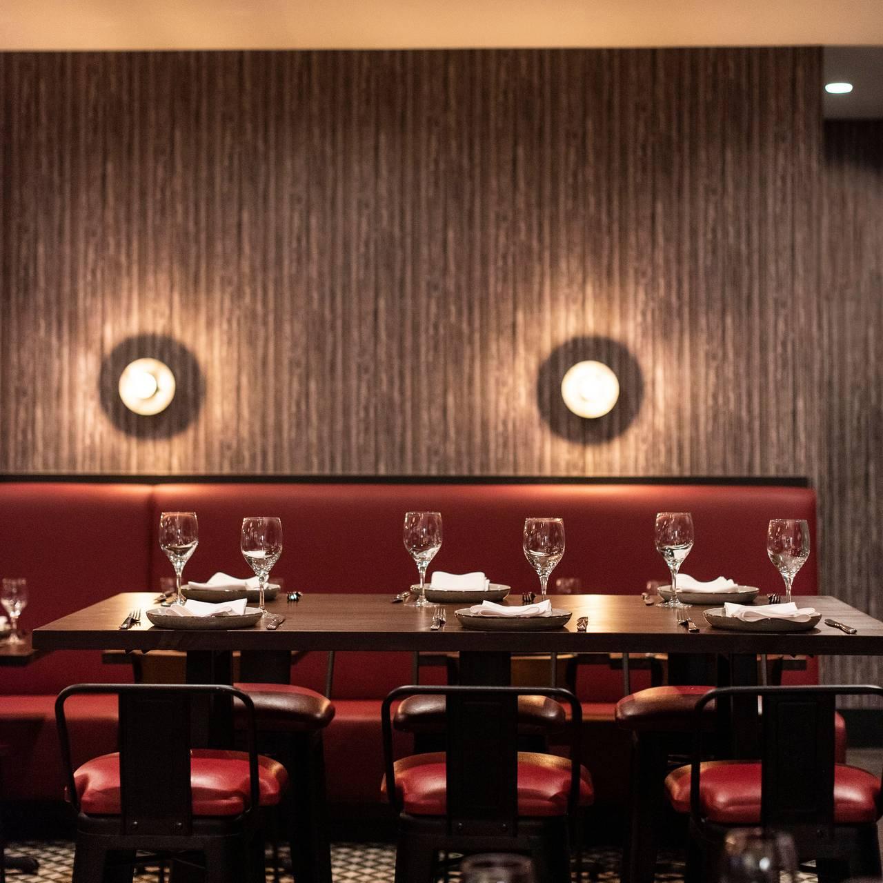 800 Degrees Woodfired Kitchen Restaurant New York Ny Opentable