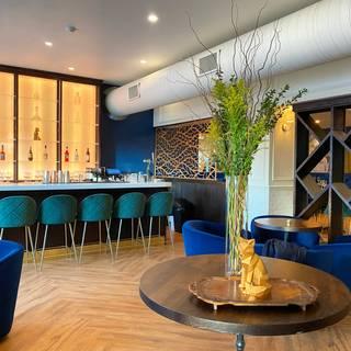 A photo of Victoria's Restaurant restaurant