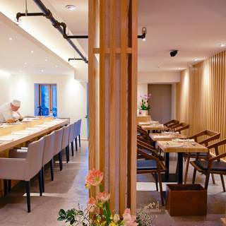 A photo of Sushi Nonaka restaurant