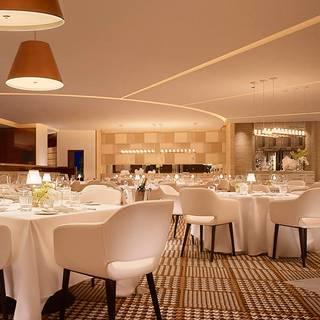 A photo of Rare Steakhouse - Encore restaurant