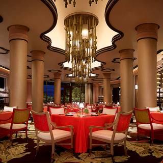 A photo of Sinatra - Encore restaurant