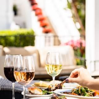 A photo of Bob's Steak & Chop House – La Costa restaurant