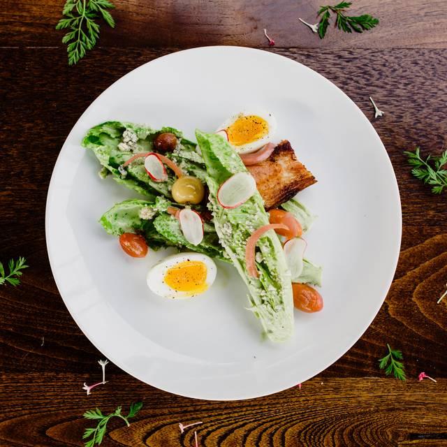 Salt - Marina del Rey Hotel Restaurant - Marina Del Rey, CA | OpenTable