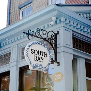 A photo of South Bay restaurant