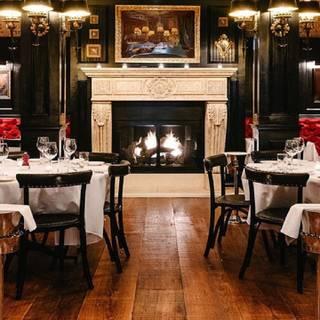 A photo of Steak House No. 316- Boulder restaurant