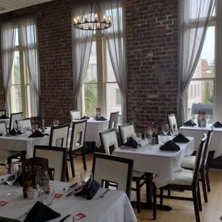 A photo of Galpao Gaucho Brazilian Steakhouse - Charleston restaurant