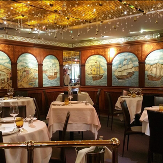 A photo of San Pietro restaurant