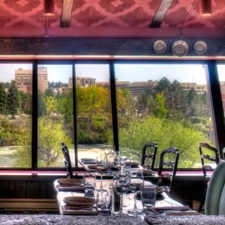 A photo of Clinkerdagger restaurant