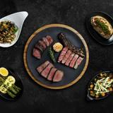 Edge Steakhouse - Westgate Las Vegas Resort & Casino Private Dining