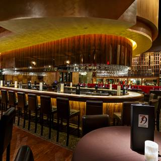 A photo of Perry's Steakhouse & Grille - Frisco restaurant