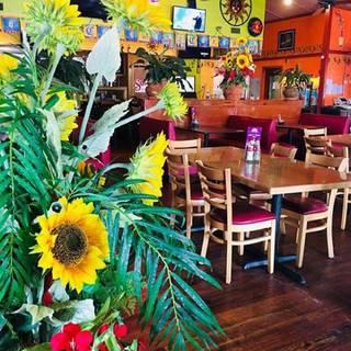 La Fiesta Grande Mexican Restaurantの写真