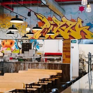 Graffiti Marketの写真
