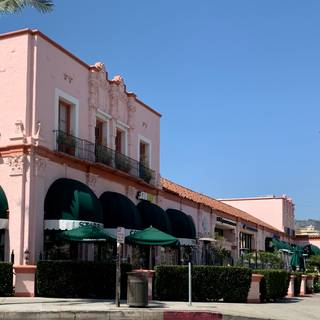 A photo of Casa Nostra Trattoria - Pacific Palisades On Sunset restaurant