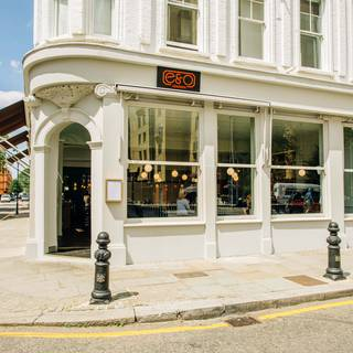 A photo of e&o Chelsea restaurant